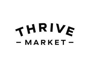 Thrive Market Promo Code