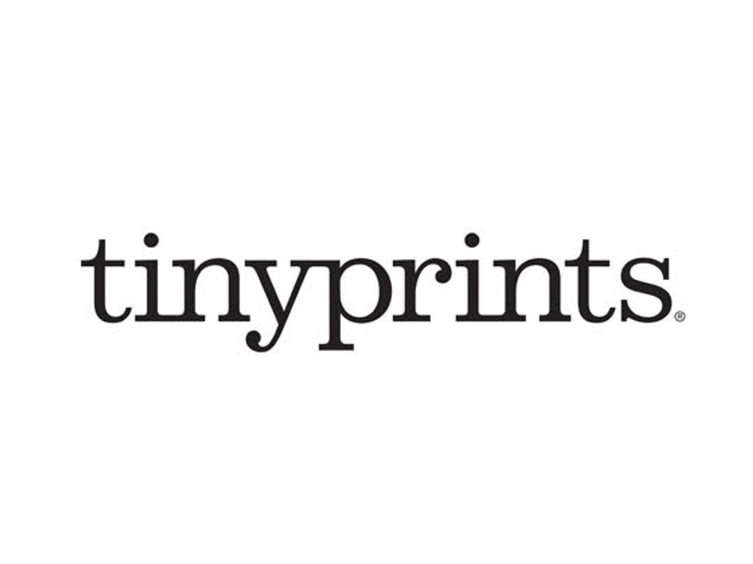 Tiny Prints Deal