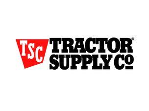 Tractor Supply Promo Code