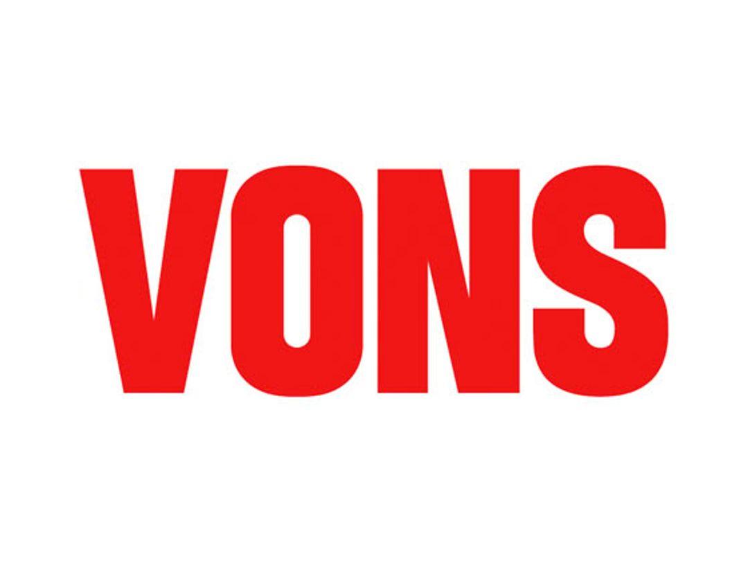 Vons.com Deal