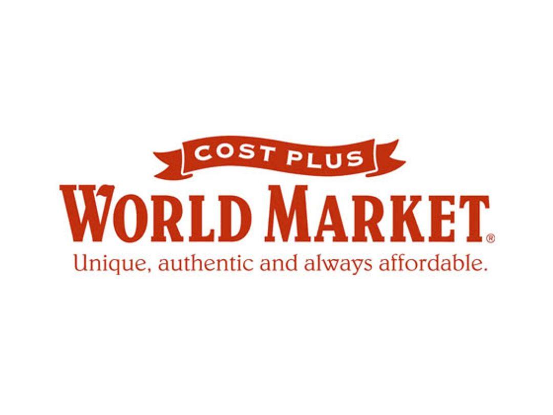 World Market Deal