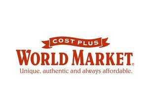 World Market Promo Code