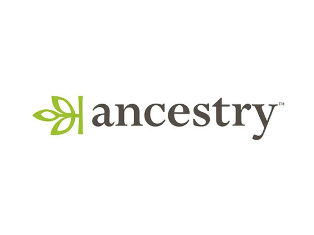 Ancestry.com Deal