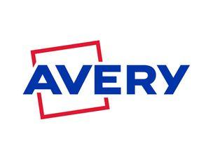 Avery Promo Code