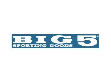 Big 5 Sporting Goods Coupon