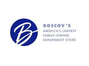 Boscov's Coupon
