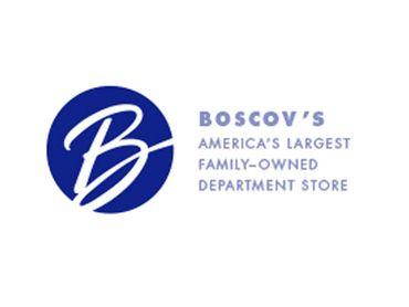 Boscov's Discounts