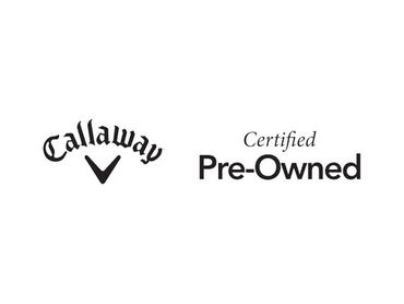 Callaway Preowned Deal