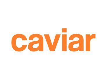 Caviar Coupon