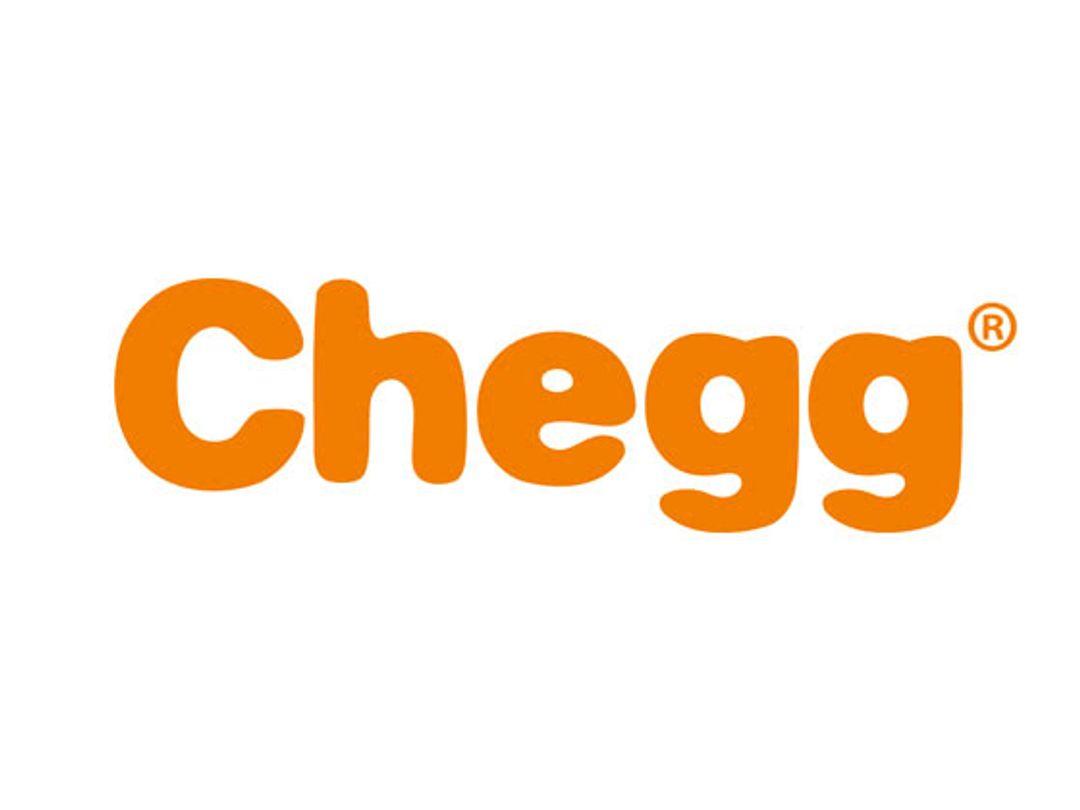 Chegg Deal