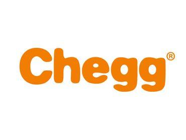 Chegg Coupon