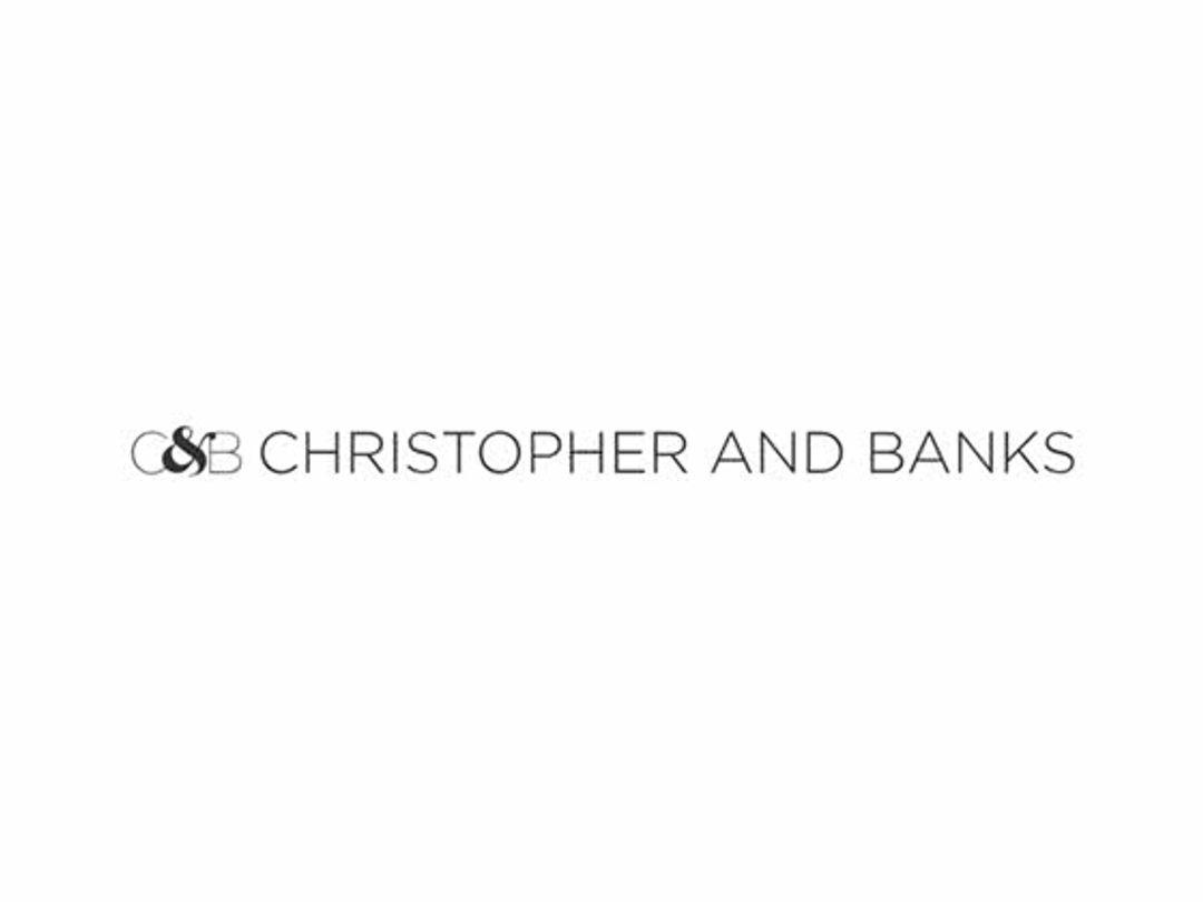 Christopher & Banks Deal
