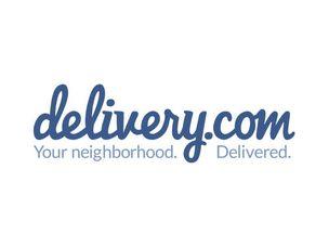 Delivery.com Promo Code