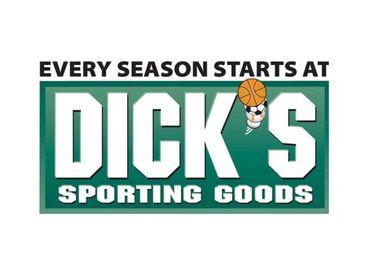 Dick's Sporting Goods Coupon
