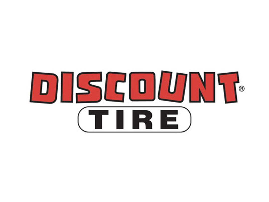 Discount Tire Deal