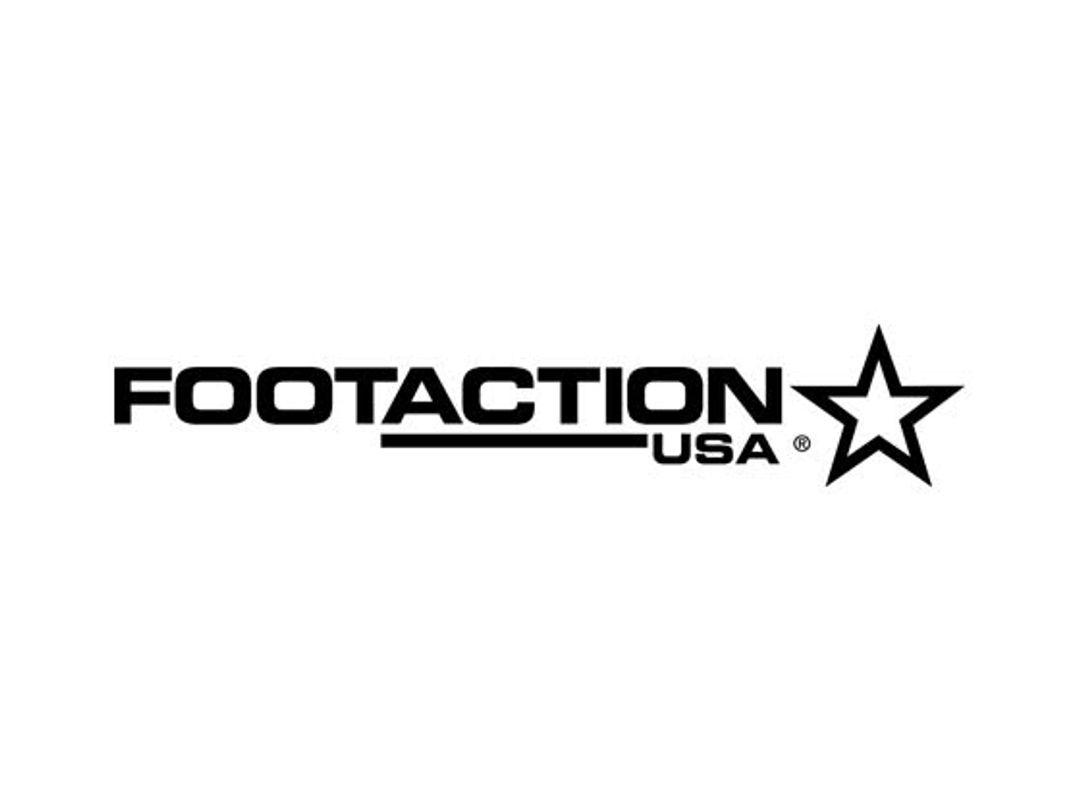 Footaction Discounts