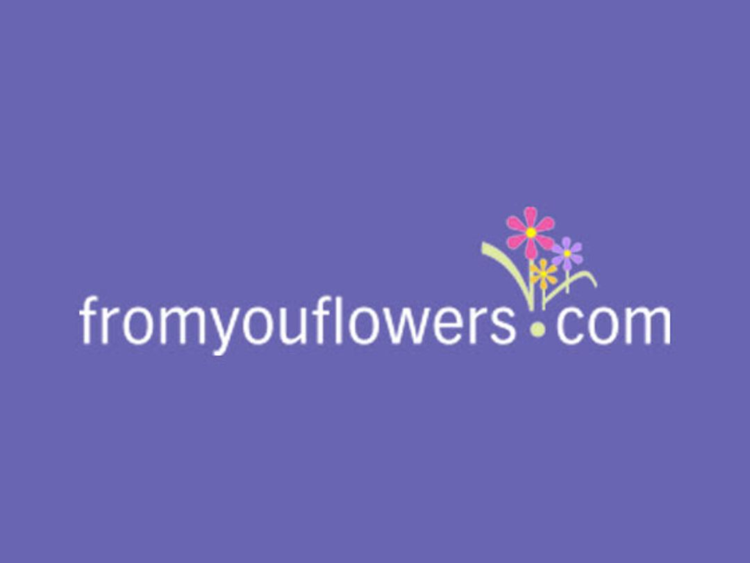 From You Flowers Deal