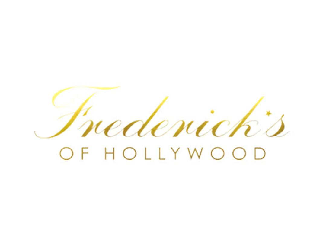 Frederick's of Hollywood Discounts