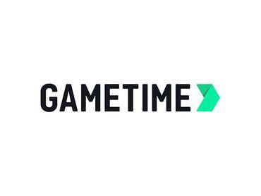 Gametime Coupon