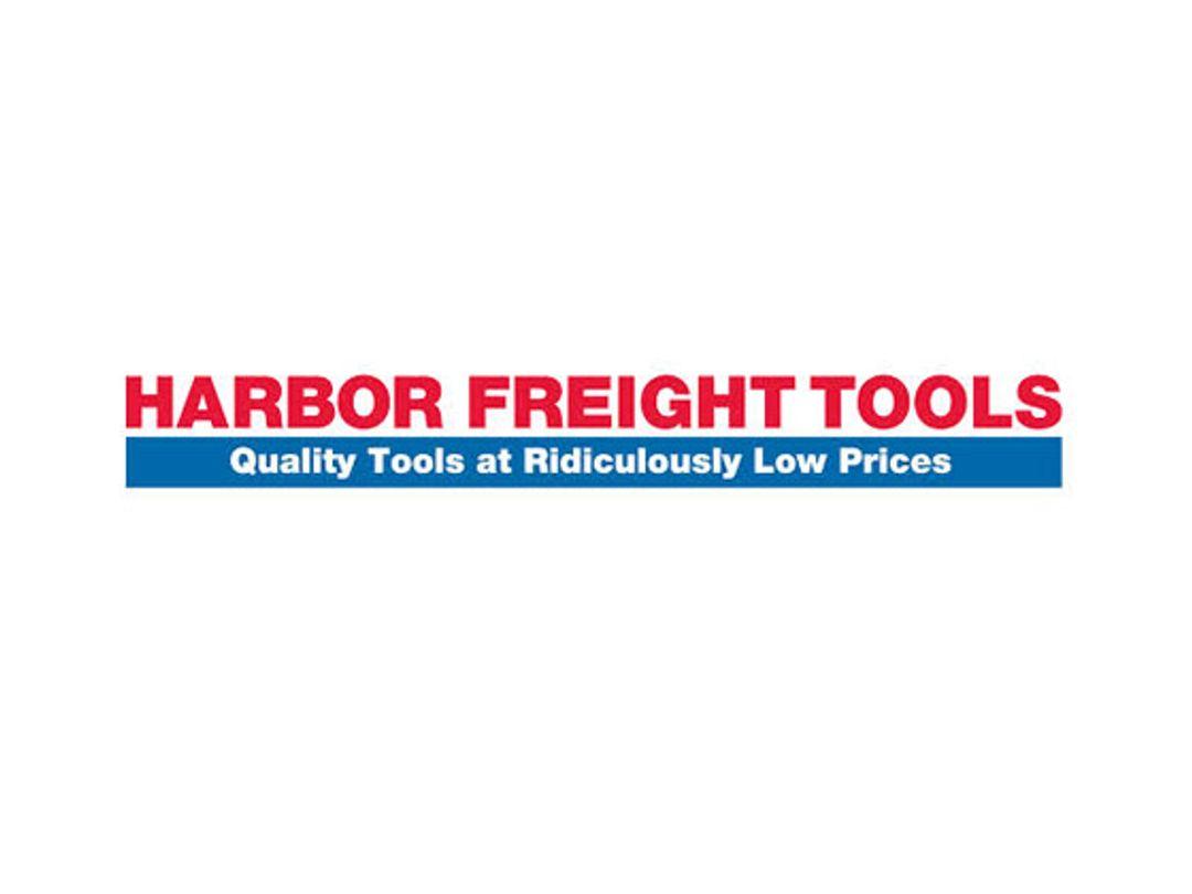 Harbor Freight Discounts