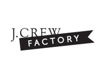J.Crew Factory Coupon