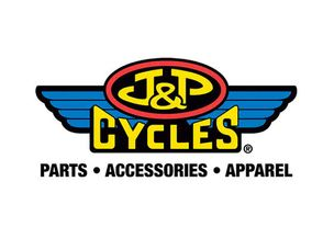 J&P Cycles Promo Code