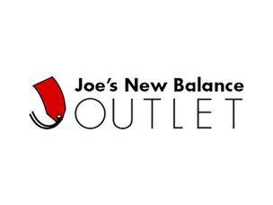 Joe's New Balance Outlet Promo Code