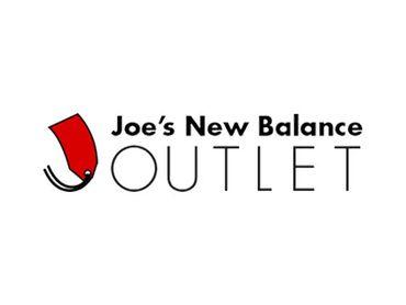 Joe's New Balance Outlet Discounts