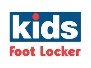 Kids Foot Locker Promo Code
