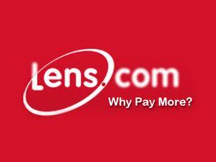 Lens.com Coupon