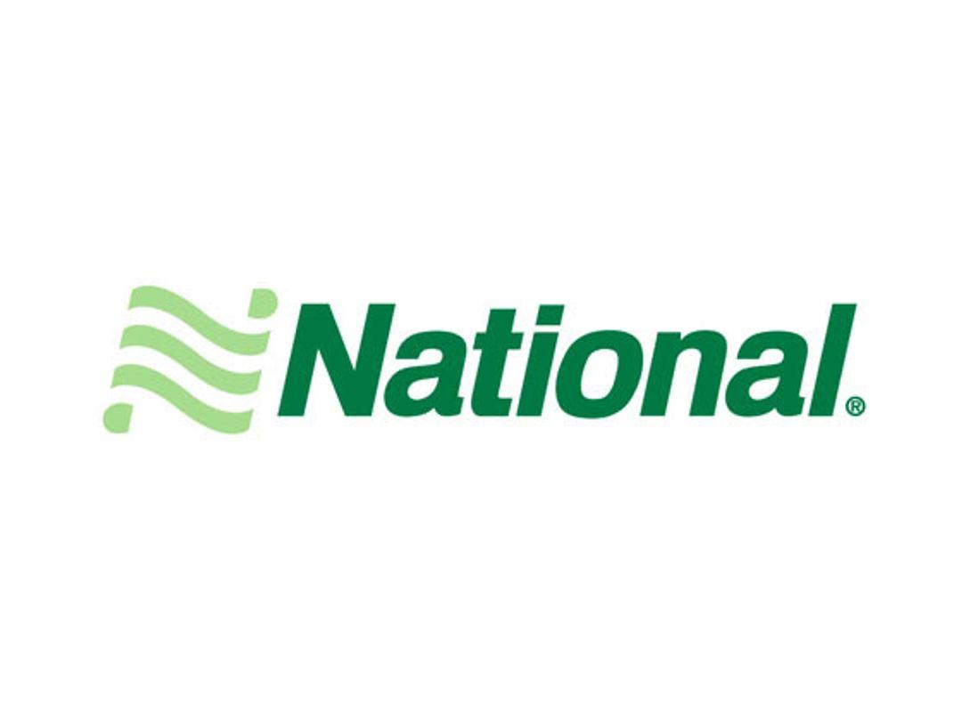 National Car Rental Deal