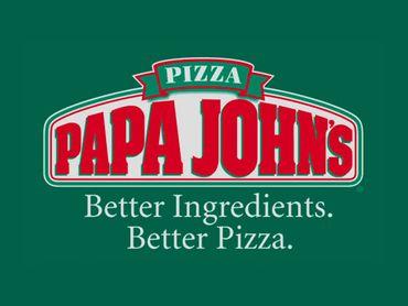 Papa John's Discounts