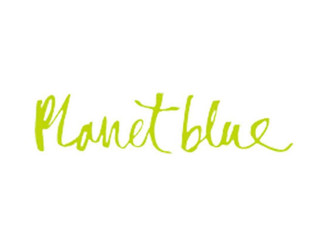 Planet Blue Deal