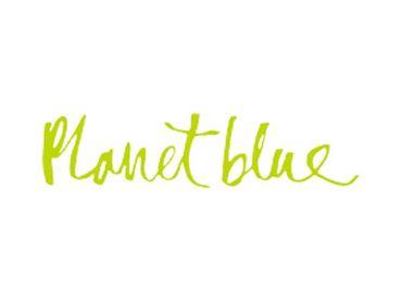Planet Blue Coupon