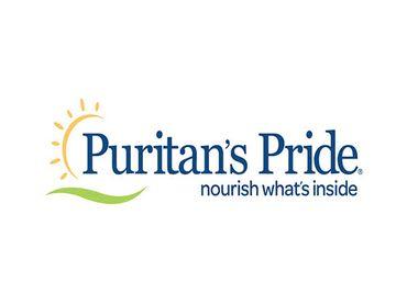 Puritan's Pride Coupon