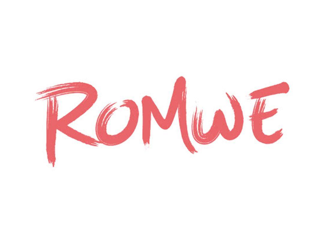 romwe Deal