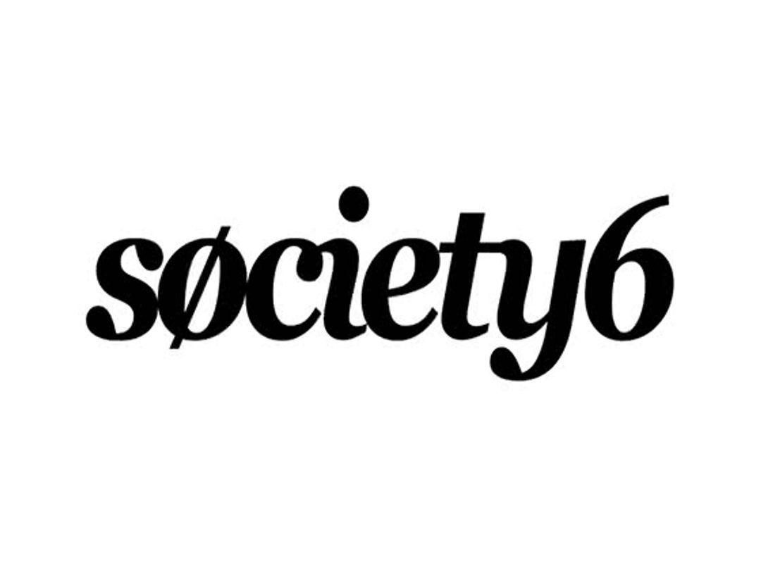 society6 Deal