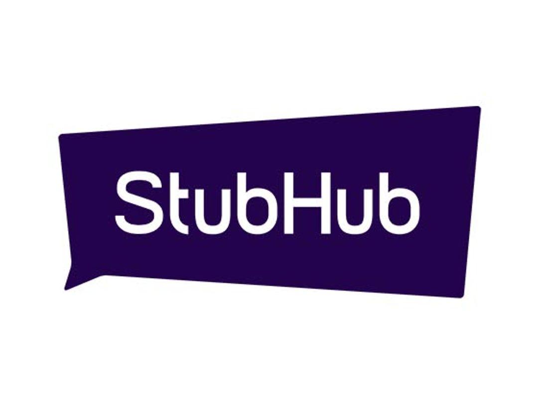 StubHub Discounts