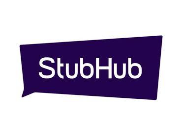 StubHub Coupon